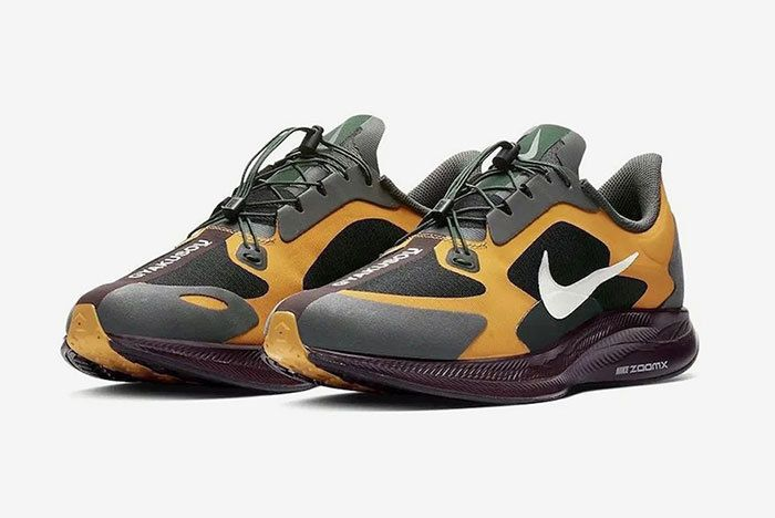 Undercover Gyakusou Nike Zoom Pegasus Turbo Price Release Date 05