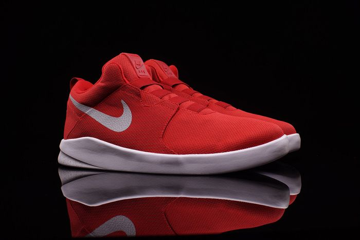 Nike Air Shibusa Red
