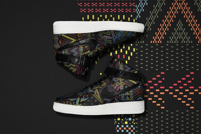 Nike Reveals Full Bhm Collection For 20169