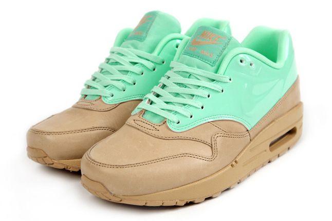 Nike Air Max 1 Vt Qs Mint Gum 1