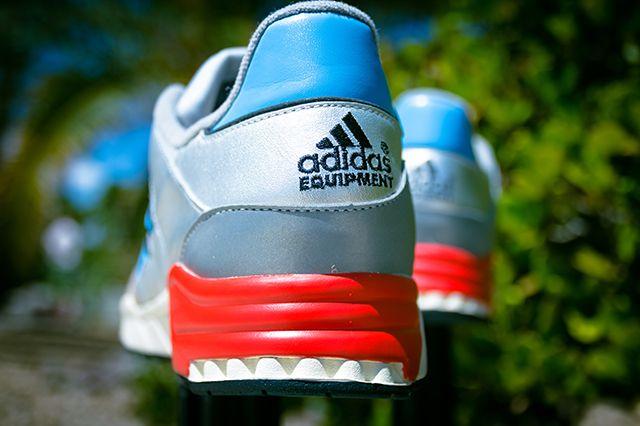 Packer Adidas Eqt Running Support 93 Micropacer 2