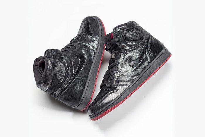 Air Jordan 1 Sp Gina Cd7071 001 Release Date Prcing 01 Pair Side
