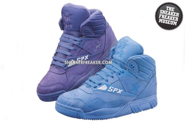 Spx Aerobics 1