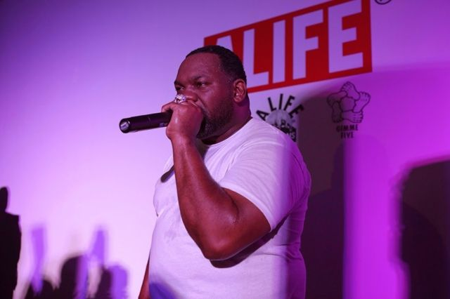 Alife Sessions With Raekwon 5