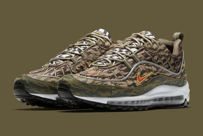 Nike Air Max Aop Pack 14