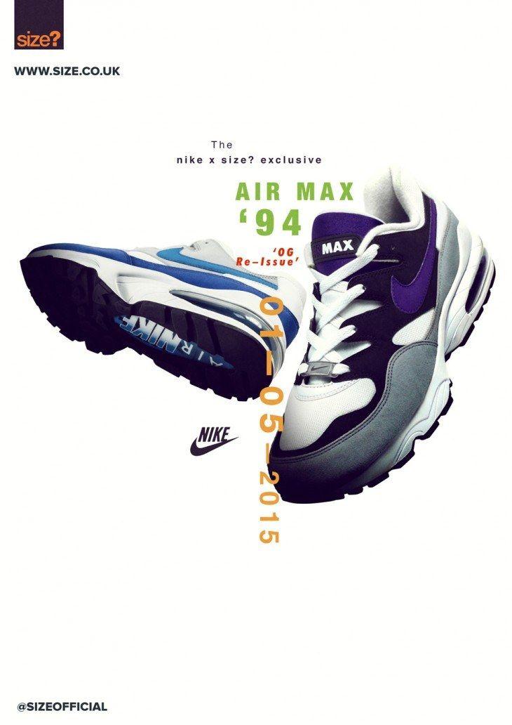 Nike Air Max 94 Main