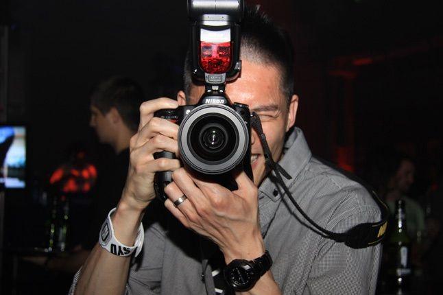 Deep Surface Camera 1
