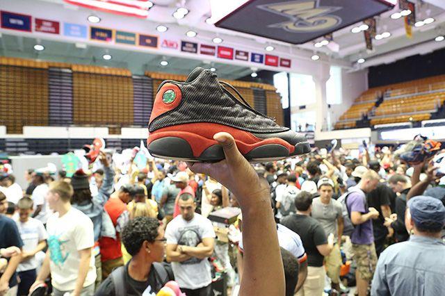 Sneaker Con Washington Dc 2013 41