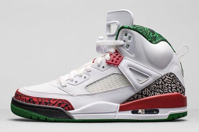 Air Jordan Spizike Og Bump 4