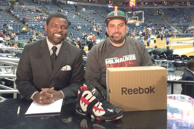 Bucks Sneaker Summit 42