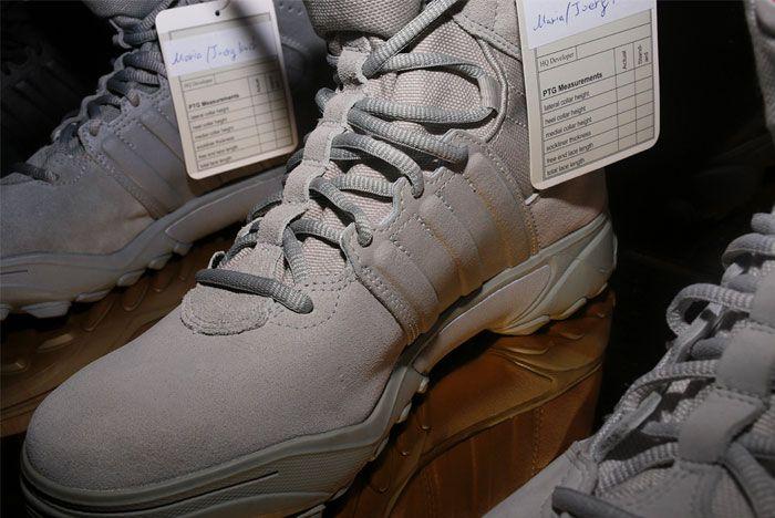032X Adidas Military Boot 3