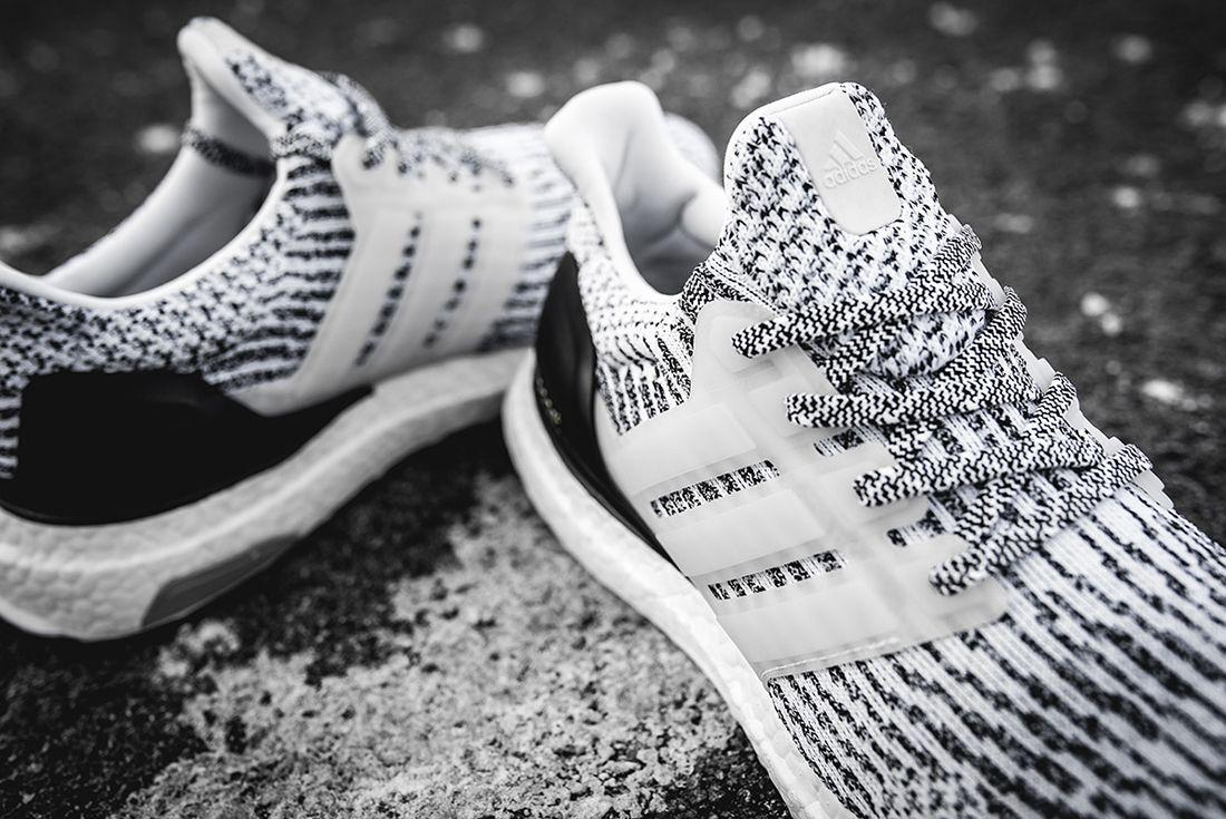 Adidas Ultra Boost 3 0 Oreo 6