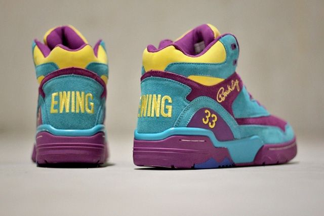 Ewing Athletics Guard Fall Delivery 6