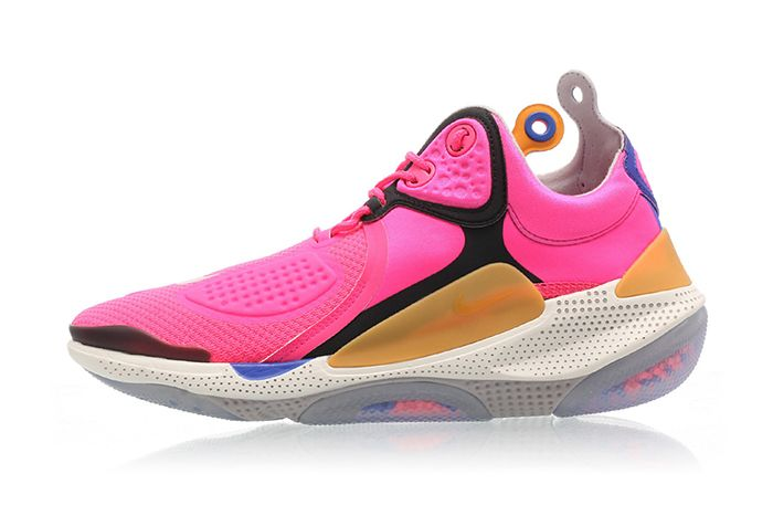 Nike Joyride Nsw Setter Hyper Pink At6395 600 Release Date Lateral