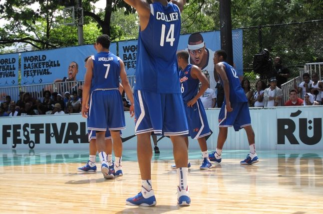 World Basketball Festival Rucker Park 34 2