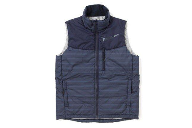Nike Navy Vest 1