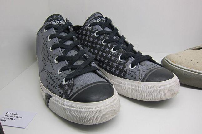 Stussy Sneakermuseum 37 1