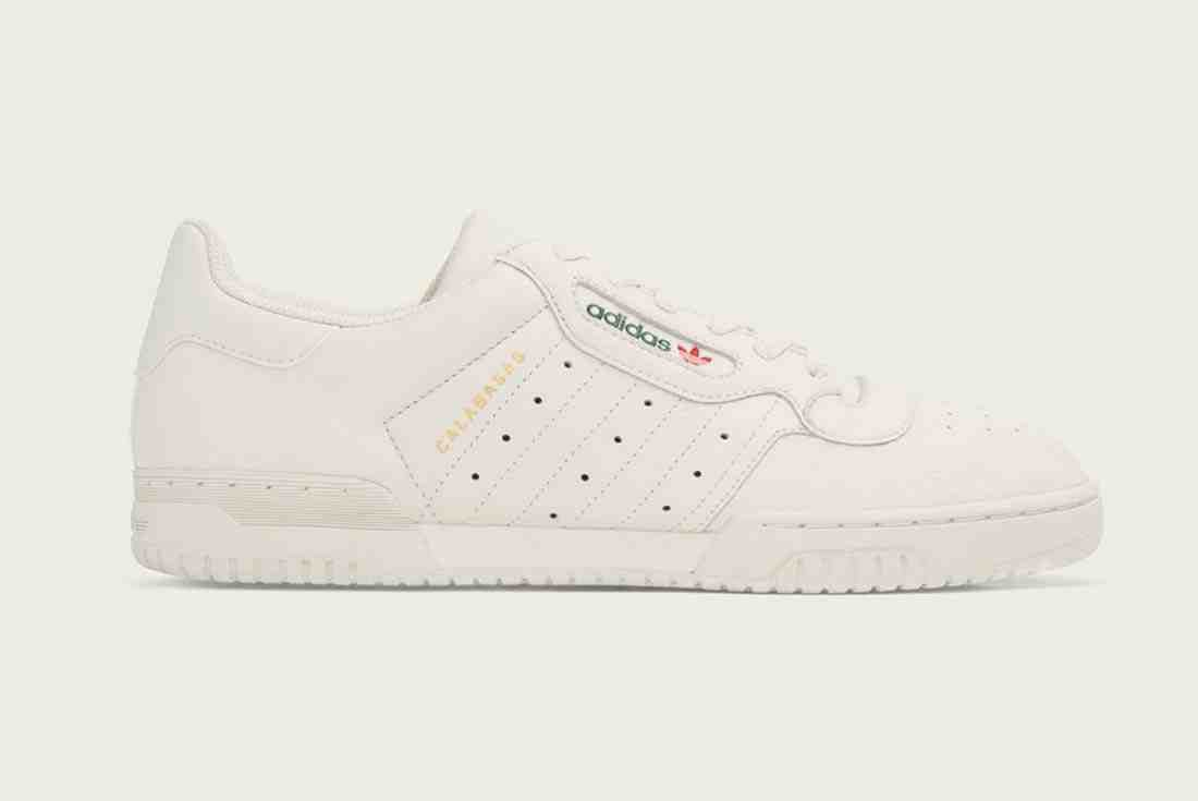 Adidas Yeezy Calabasas Powerphase Re Release 2