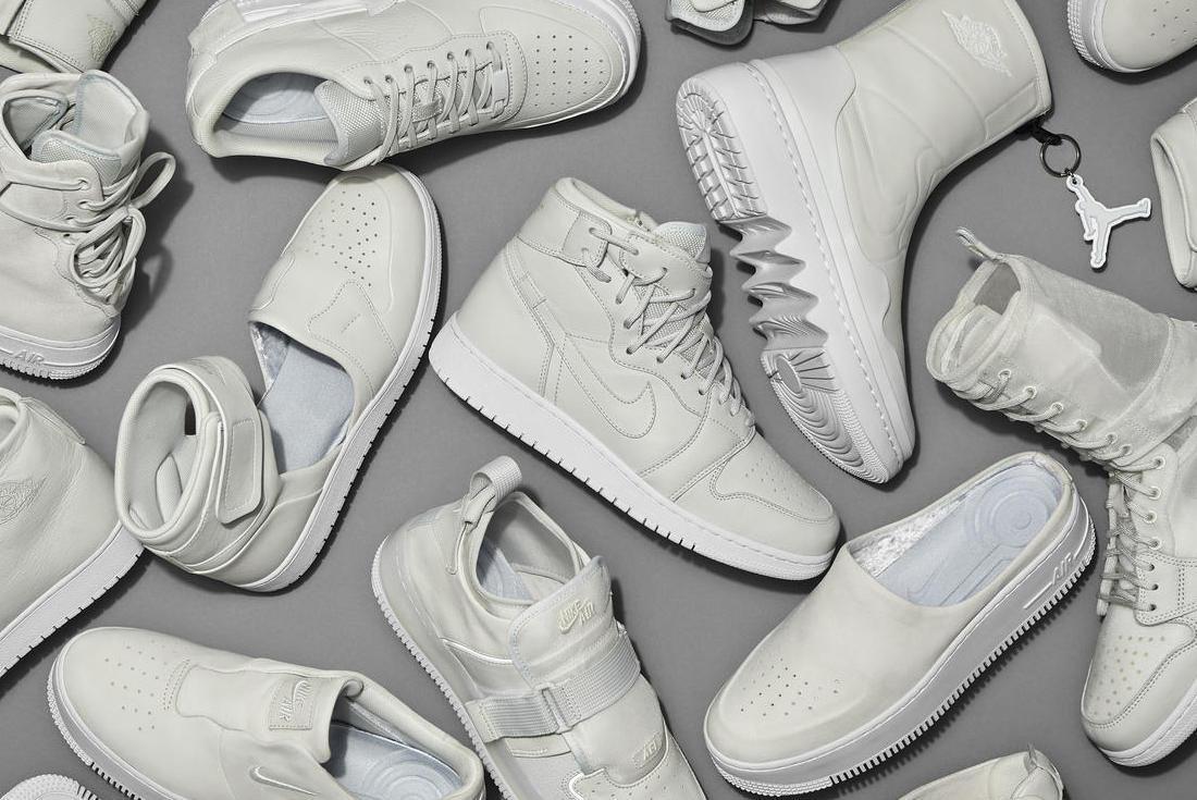 Nike 1 Reimagined