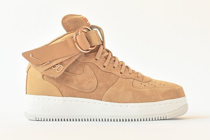 Nike Air Force 1 Mid Cmft Victor Cruz 2