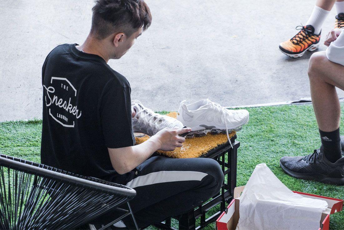 Sneaker Freaker Swapmeet 2019 Event 46