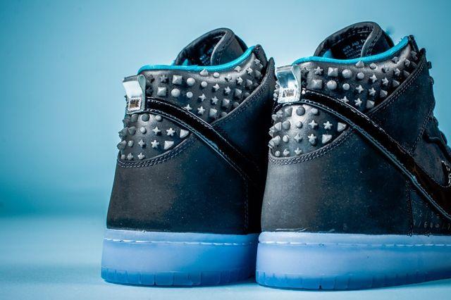 Nike Dunk Cmft Premium All Star 2
