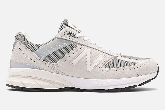 New Balance 990v5 M990NA5 Nimbus Cloud Lateral