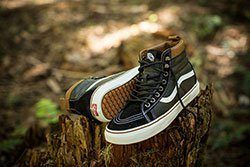 Vans Mountain Thumb