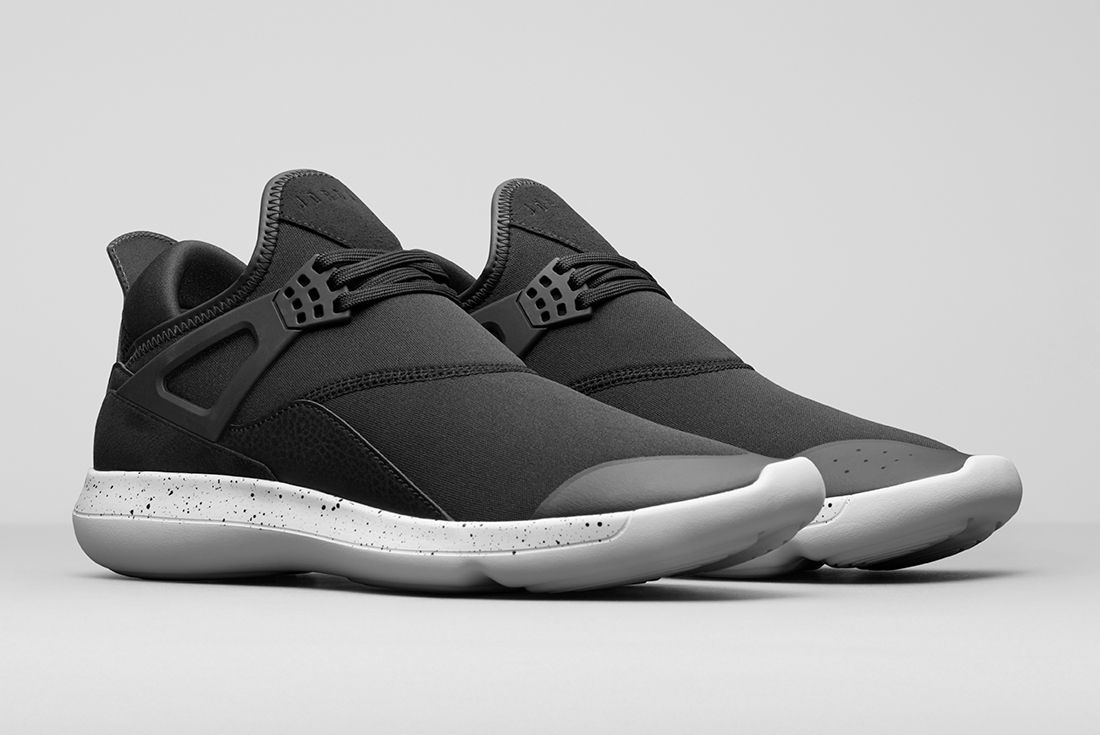 Jordan Brand Introduce The Jordan Fly 893