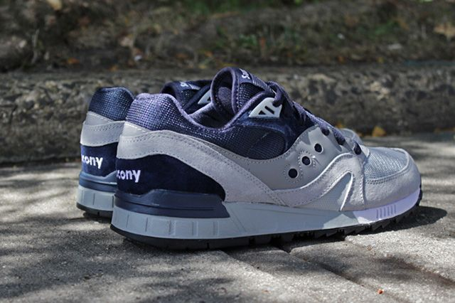Saucony Shadow Master In The Shadows Pack 2