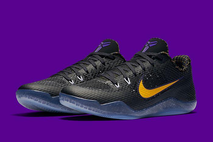 Nike Kobe 11 Carpe Diem7