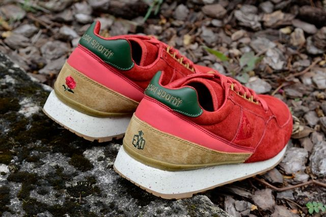 Limited Editions Le Coq Sportif 5