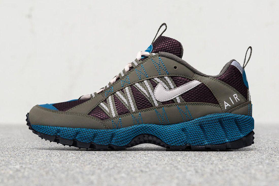 Nike Air Zoom Humara Onn Foot Sneaker Freaker 4