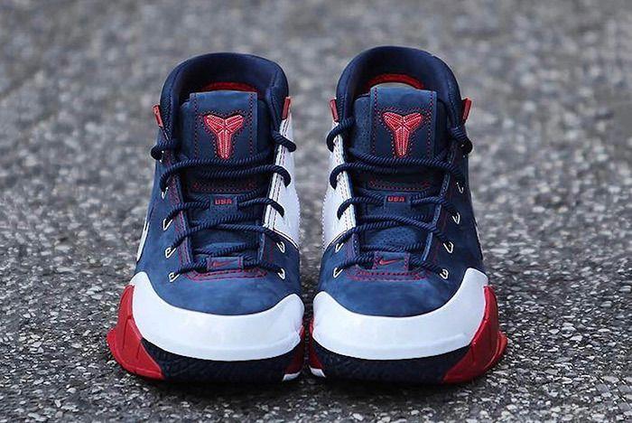 Nike Kobe Protro 1 Usa 6