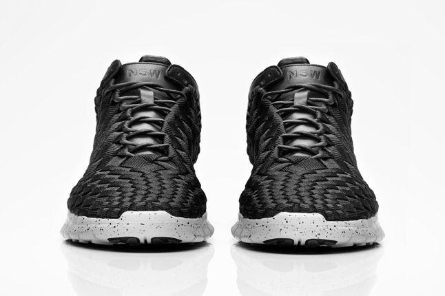 Nike Free Inneva Woven Toe 1