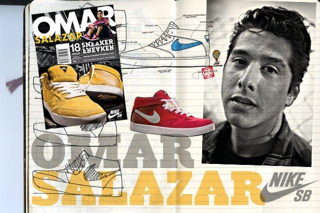 Omar Salazar Front Image 1