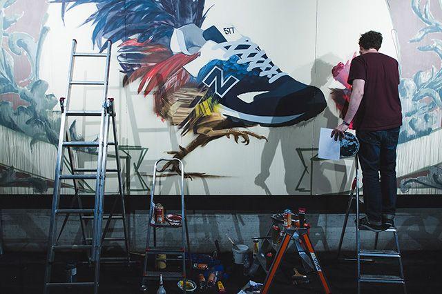 Sneakerness Zurich 2014 Recap 2