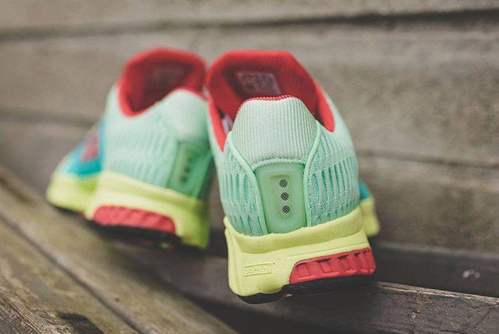 Adidas Climacool 1 Frog Green 6