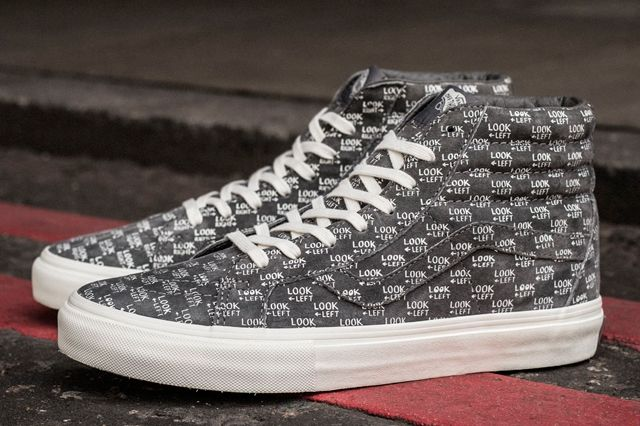 Sneakersnstuff Vans 8