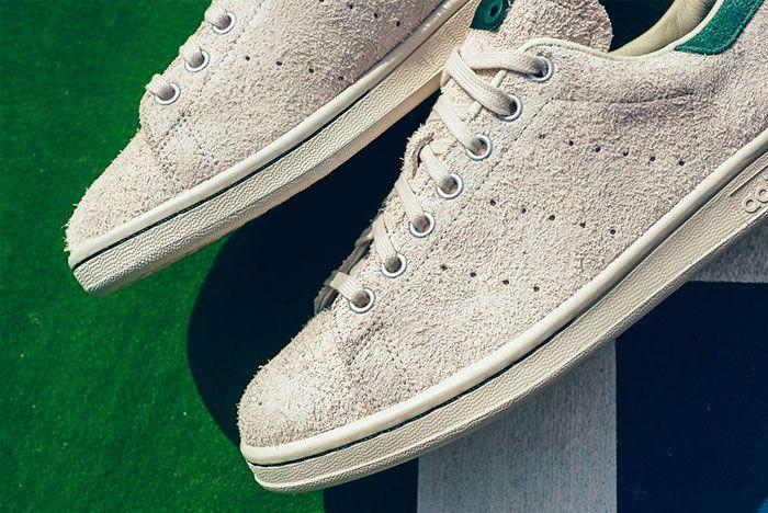 Juice X Adidas Stan Smith 5