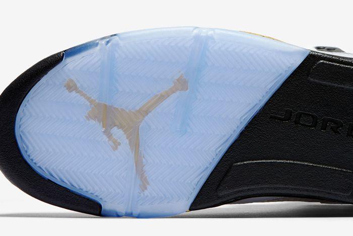 Air Jordan 5 Olympic 10