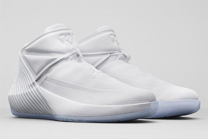 Air Jordan Why Not Zero 5
