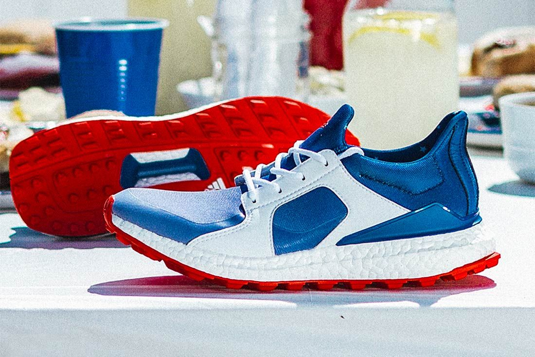 Adidas Reveal Us Open Boost Pack 1