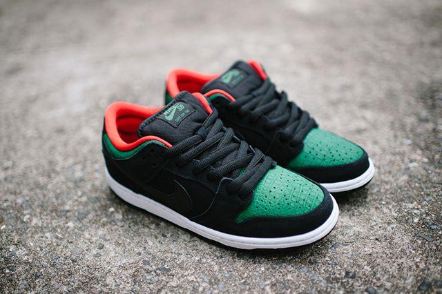 Nike Sb Dunk Low Gucci