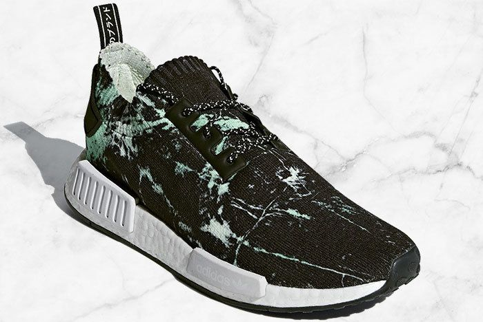 Adidas Nmd Marble 3