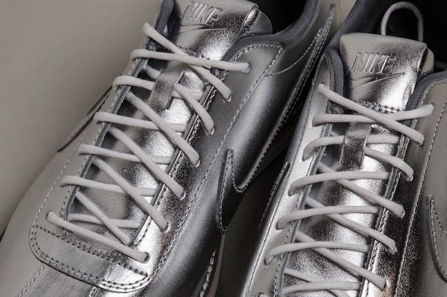 Nike 72 Superbowl Trophy Laces 1