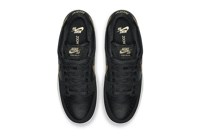 Nike Sb Dunk Low Takashi 2018 2