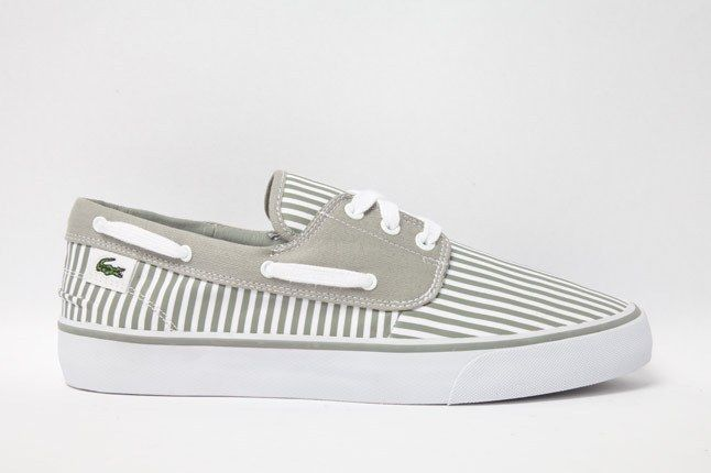 Lacoste Barbuda 1 Dkgry 1