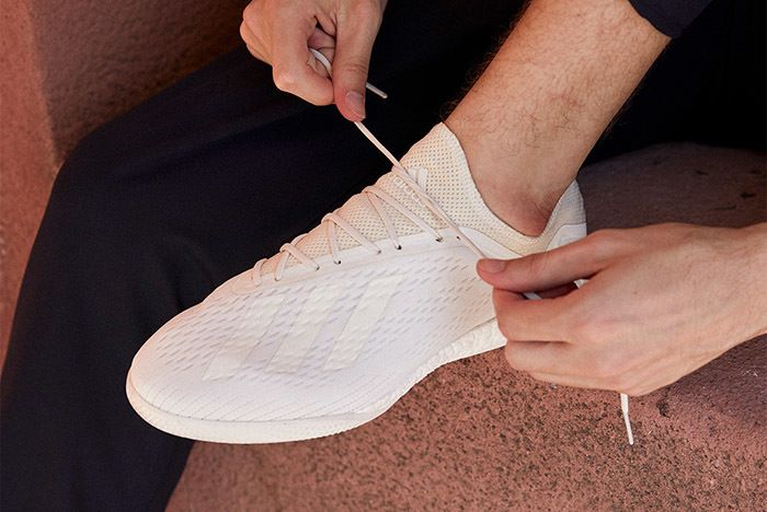 Adidas Soccer Spectral Mode 4