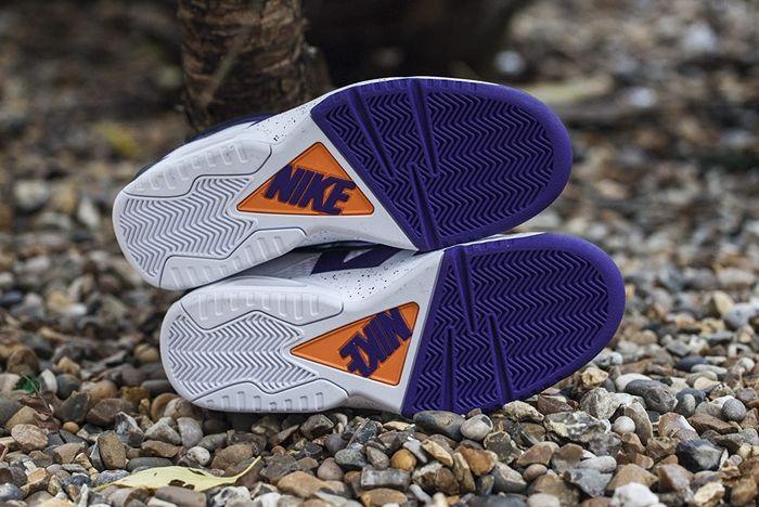 Nike Atc Iii Og Volt Purple Fp 4